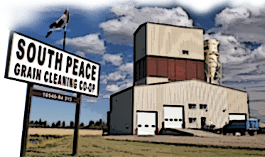 South Peace Grain