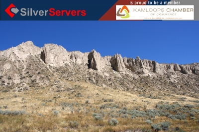 SilverServers and Kamloops