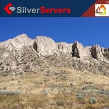 SilverServers and Kamloops