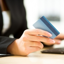 PayPal Credit Card Payment Tips