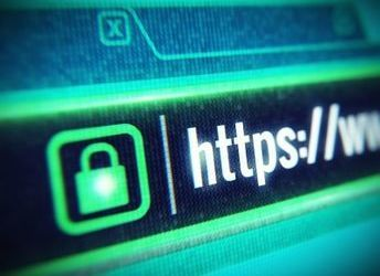 It is time to use an SSL certificate to secure your website