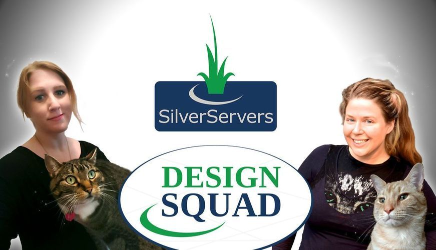Kamloops Graphic Design with SilverServers