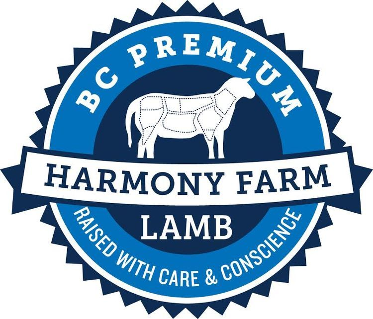 Harmony Farm Lamb