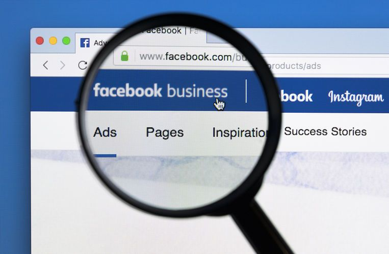 Your Business Is Facebook's Business