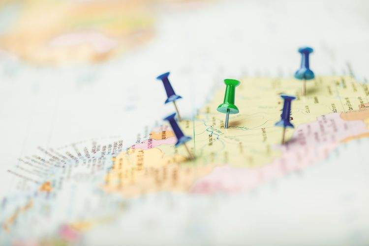 SEO Tips to Build Local Authority for a Website With Broad Geographic Focus