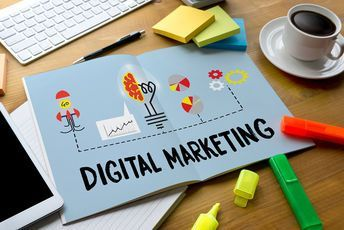 How Is Digital Marketing Related to Search Engine Optimization?
