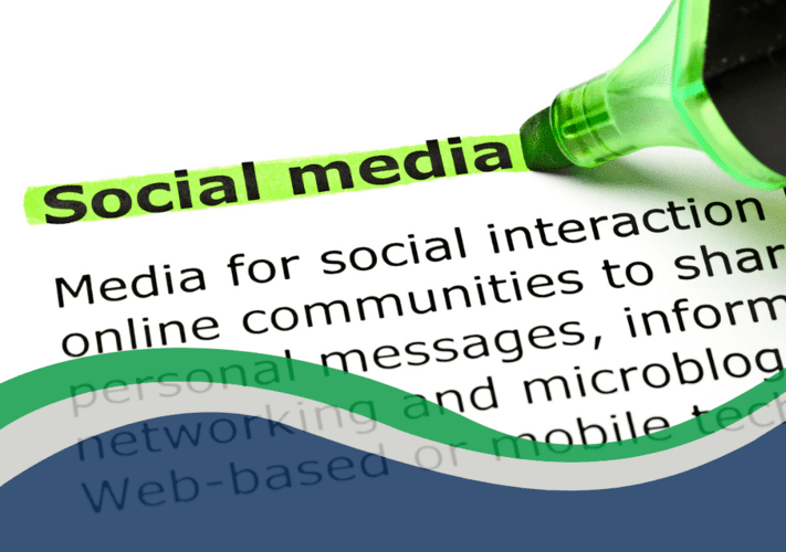 Three Tips for Posting to Social Media in 2021