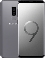 Samsung Galaxy S7-S9