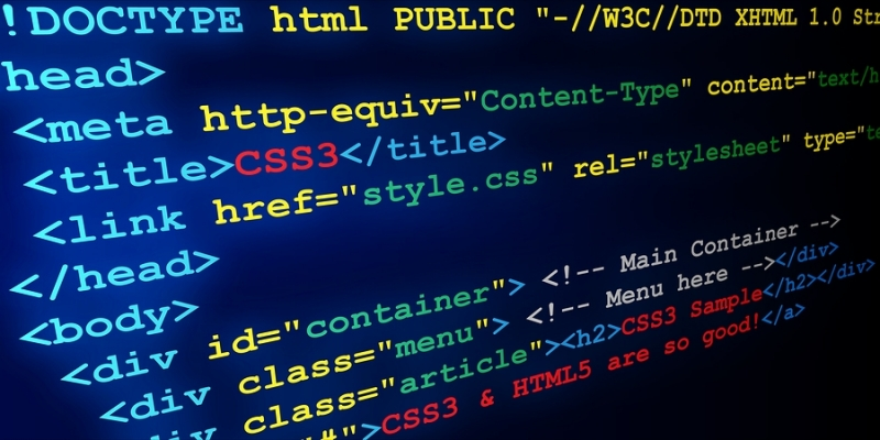 PHP HTML CSS MySQL JavaScript