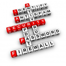 Website Security can be a bit of a puzzle to sort out.