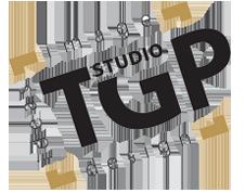 StudioTGP Logo