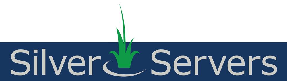 SilverServers Inc. Logo